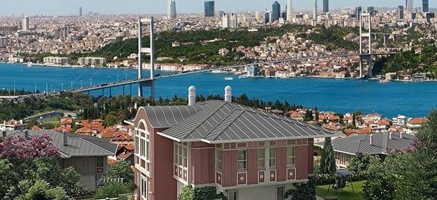 Ant Yapı'dan İstanbul'a üç yeni proje!