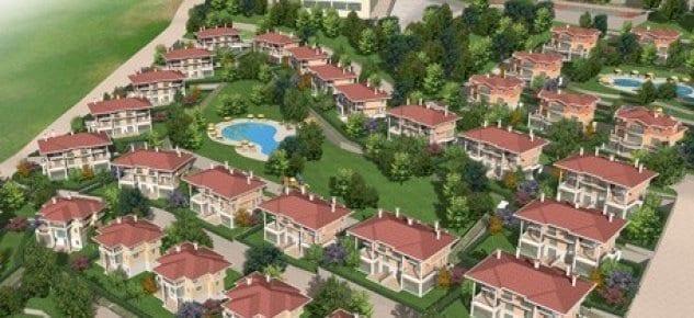Kilia Park AVM 100 milyon dolarlık yatırımla inşa ediliyor!