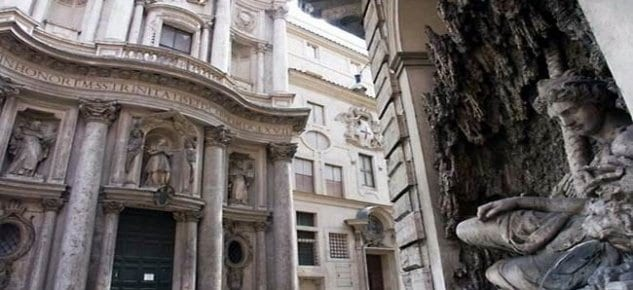 Barok ve barok mimarisi nedir?