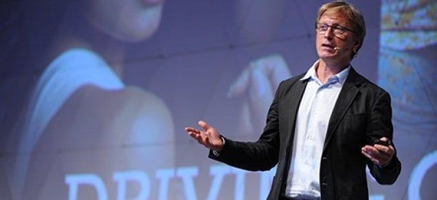 """Sustainable Brands Istanbul 2014: """"Geleceğin kahramanı markalar olacak"""""""