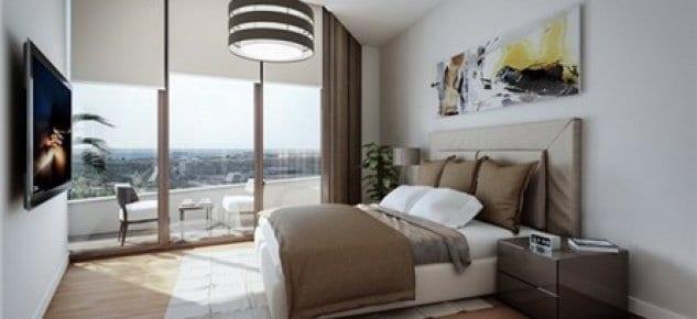 Selenium Ataköy projesi satılık daire fiyatları