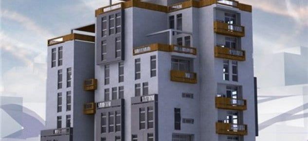 Casada Residence 9639'da 160 Bin TL'den başlıyor