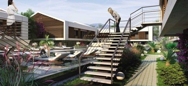 N Loft Projesi Ev Fiyatları