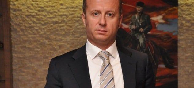 İnşaatta yatırım Ankara'ya kayıyor