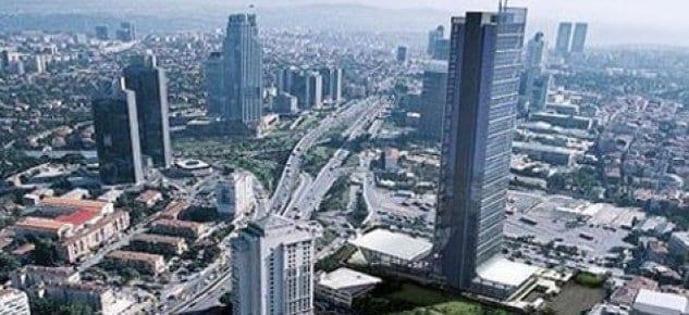 İstanbul emlak fiyatları zirvede