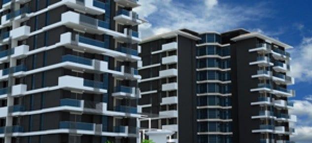Lal Rezidans Denizli projesinde 360 Bin TL'ye
