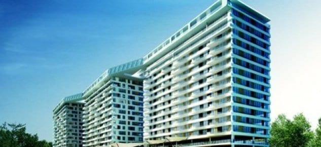 Fortis İstanbul Residence Küçükçekmece 'de yükselecek?