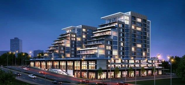 Özyurtlar'ın 1Coastal City projesi eylülde satışa sunuluyor