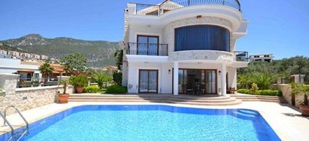 Villaburada.com Turizm sektörüne hızlı bir giriş yaptı