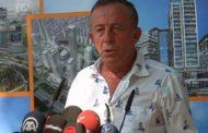 Ali Ağaoğlu: İşimize gelmesse dükkanı kapatırız