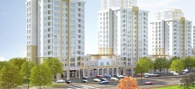 Bahçekent, Hayat Meydanı ile nefes alacak