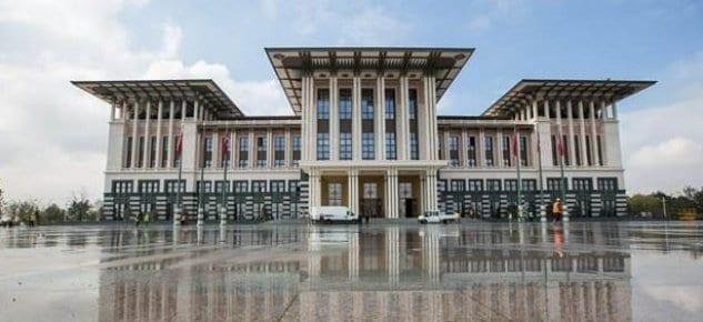 5 Soruda Başbakanlık Hizmet Binası