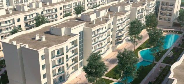 Bak Yapı Konya Projesi'nin yarısı ilk ayda satıldı!