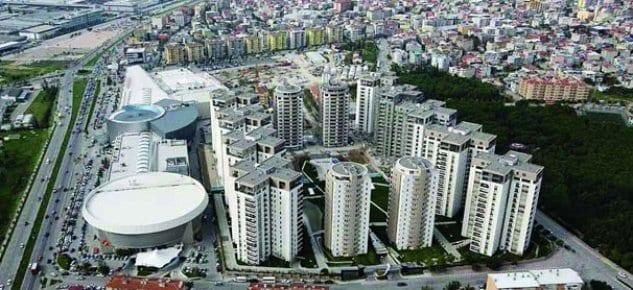 Araplar'ın gözü Bursa'da