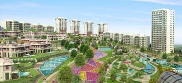Sinpaş Holding, Ankara'daki projelerini basına tanıtacak!