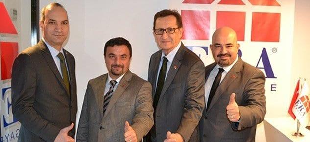 ERA Türkiye ofislerine bir yenisi daha eklendi: ERA NET
