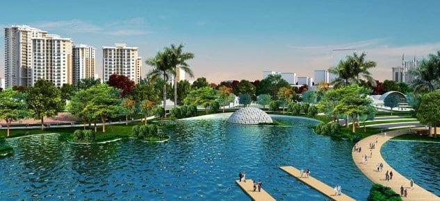 Park Mavera'ya lansman öncesi büyük ilgi