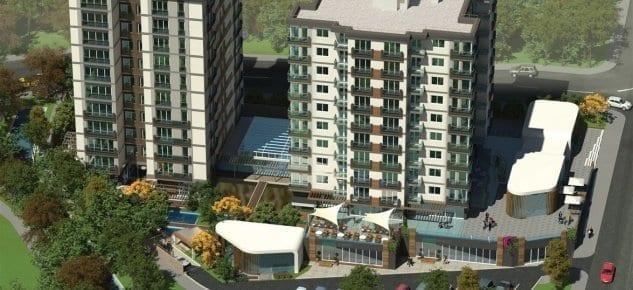216 Butik Plus Rezidans'tan daire alanlar kazanıyor