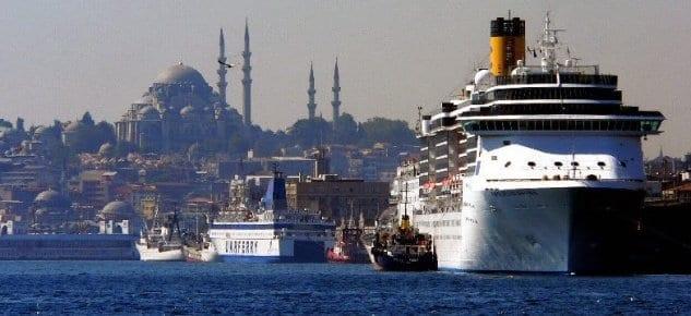 Türkiye'de ortalama konut fiyatı 2.474 TL/M²