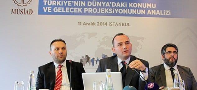 Türkiye'de konut satışında balon etkisi yoktur