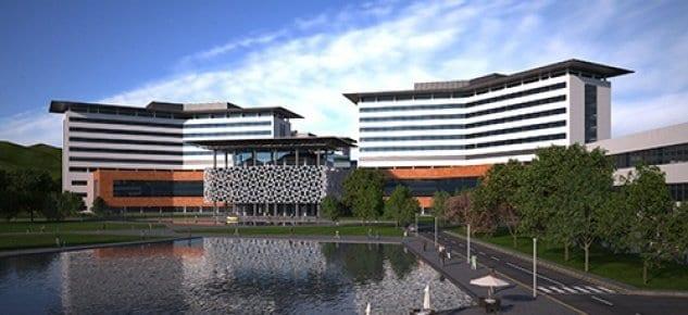 Rönesans Holding'den Sağlığa 540 milyon Euro