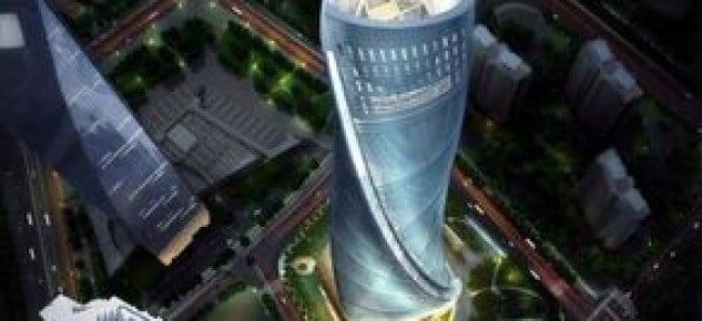İşte dünyanın en iyi 3 ofis binası!