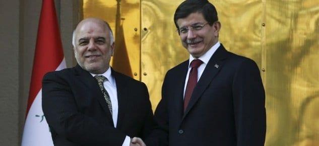 Irak Başbakanından Türkiye'yi uçuracak teklif