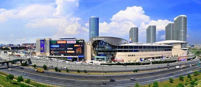 Mall Of İstanbul Nerede? Nasıl Gidilir?