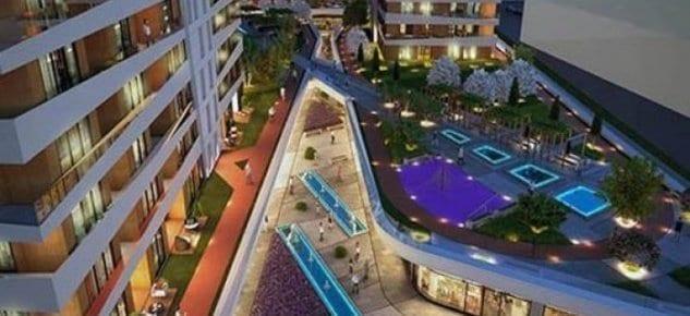 Mirage Rezidans satılık ev fiyatları