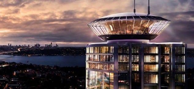 The Address Residence İstanbul fiyat! Aralık'ta teslim!