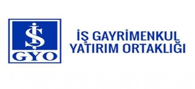 İŞ GYO'dan KAP Açıklaması