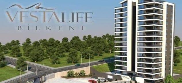 Vista Life Bilkent, Ankaraya yenilik getiriyor!