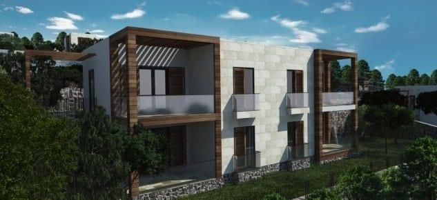 Vistahill Bodrum Evleri güncel fiyatlar