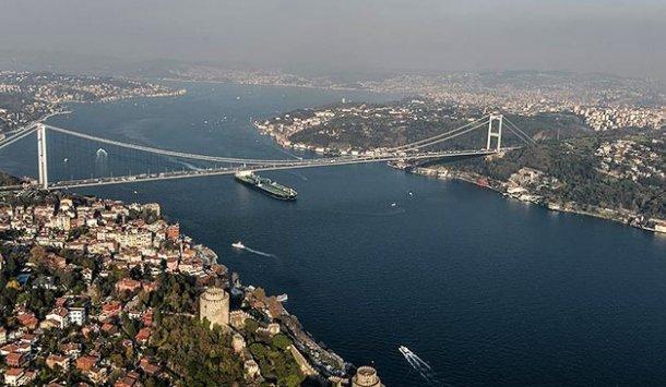 Çarpıcı İstanbul Yorumu!