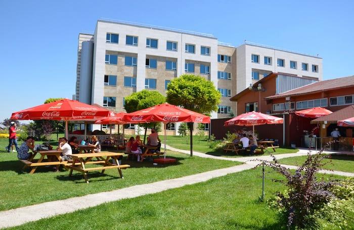 Başkent Üniversitesi Ankara