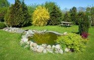 Bahçe Tasarımı ve Peyzaj
