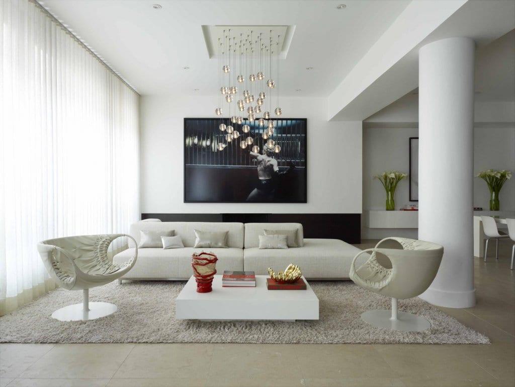 Feng shui ev dekorasyonu nedir