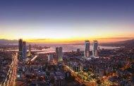 Biva Tower Avrupa'nın en yüksek çelik binası olacak!