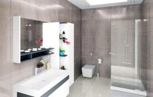 Bulvar 312 Banyo