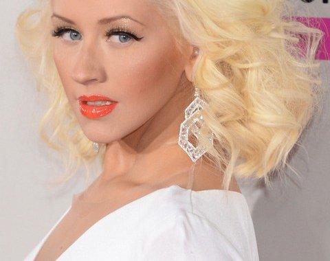 Christina Aguilera'nın Evi