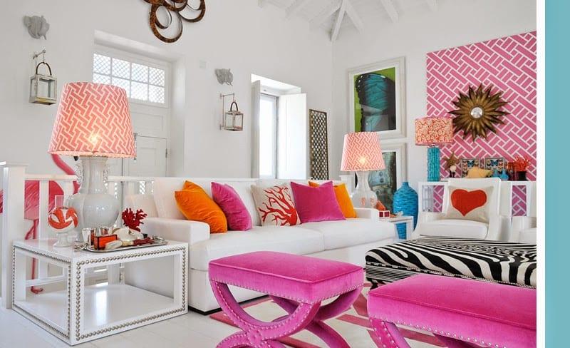 Dekorasyonda-canli-renkler