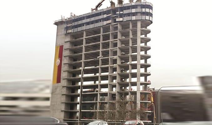 Galatasaray Oteli ne zaman bitecek?