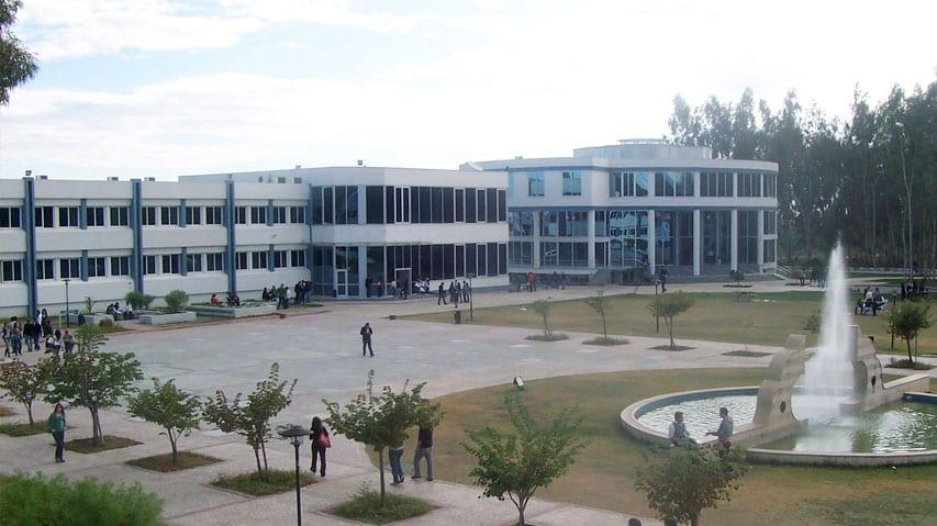 Çağ Üniversitesi Mersin
