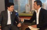 Özderici GYO Yönetim Kurulu Başkan Yardımcısı Ahmet Özderici Özel Röportaj