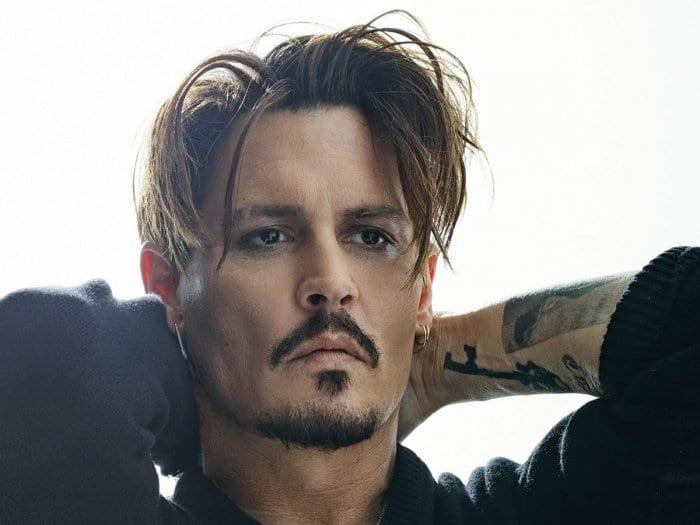 Johnny Depp'in Evi