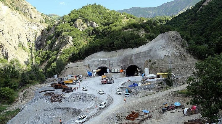 Doğu Anadolu'da Karayolu Ulaşımında 7 Dev Proje!