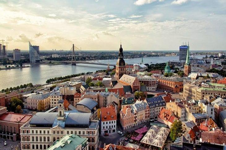 Yatırım Yoluyla Letonya Vatandaşlığı
