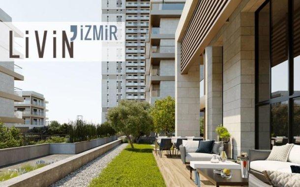 Livin İzmir projesi lansmana çıkıyor!