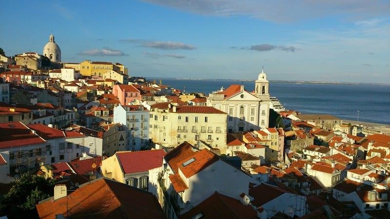 Portekiz'de yatırımın yanında yaşam alternatifiniz olsun