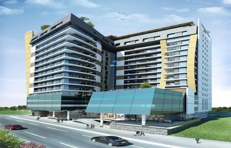 Marmara Concept
